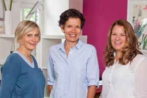 Osteopathie Praxis Schötz- Team