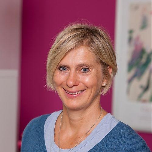 Annette Weltz